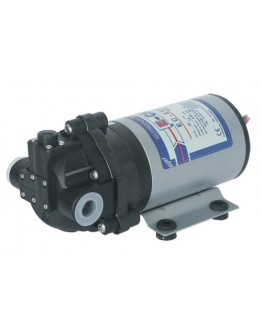 Bomba Pressurizadora para Osmose Reversa 300 GPD