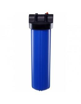 Carcaça para Elemento Filtrante Big Blue 20 x 4.1/2 Conexão 1