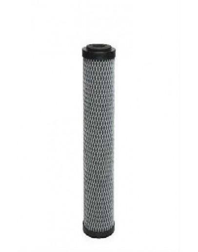 Refil Carvão Ativado (Carvão Block) 20 x 5 microns