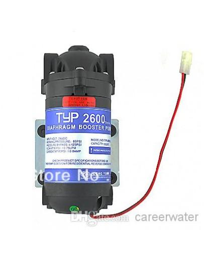 Bomba Pressurizadora para Osmose Reversa 100 GPD